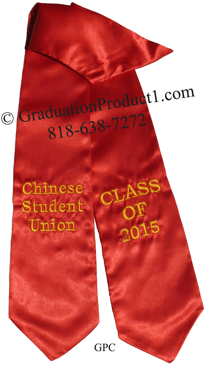 Chinese Student Association
