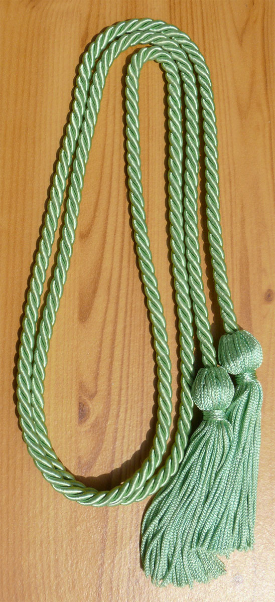 Nilegreen Single Honor Cords