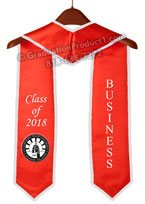 California State University Channel Islands Graduation Stole