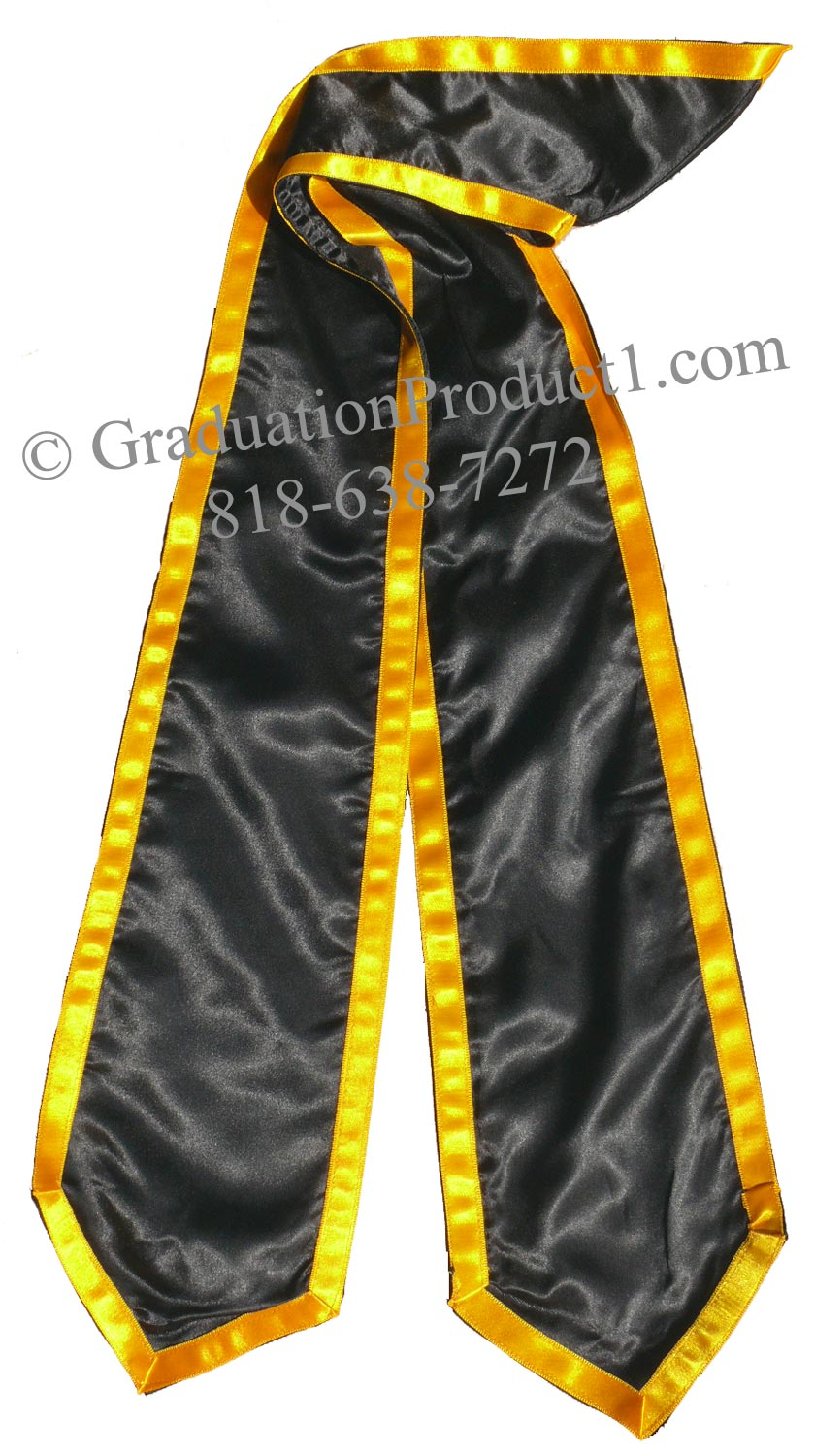 Black Color Graduation Collection from Graduation Product1