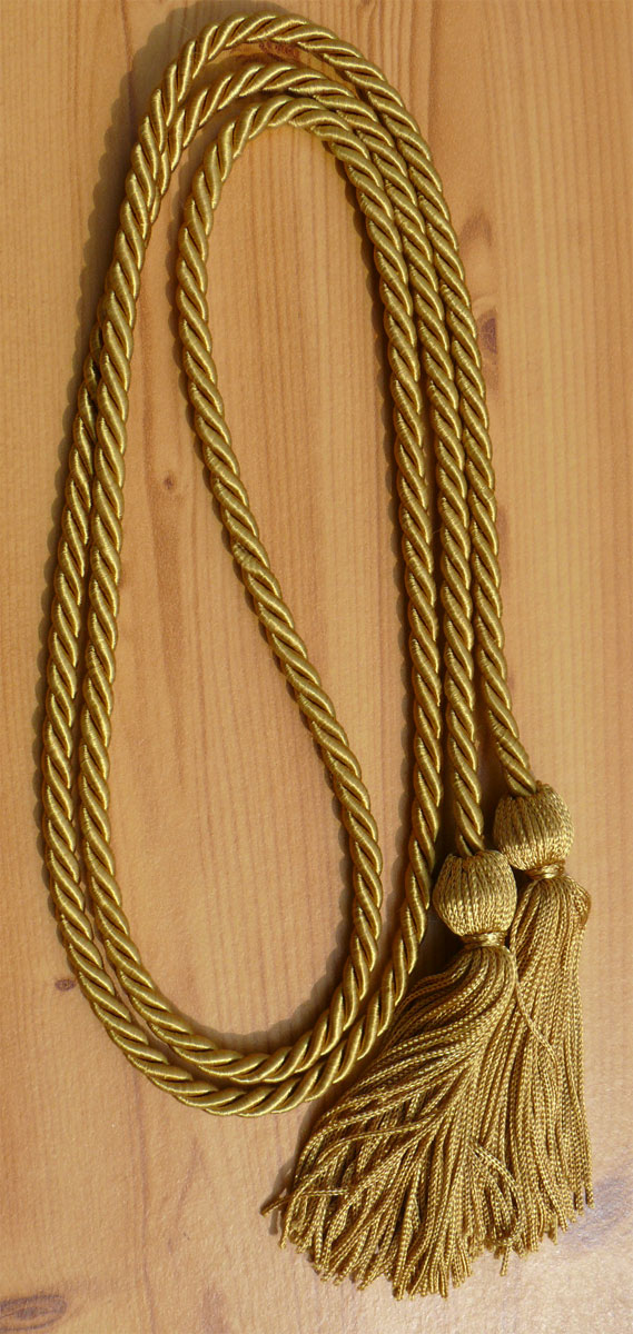 Specilgold Single Honor Cords
